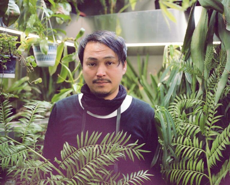 Azuma Makoto