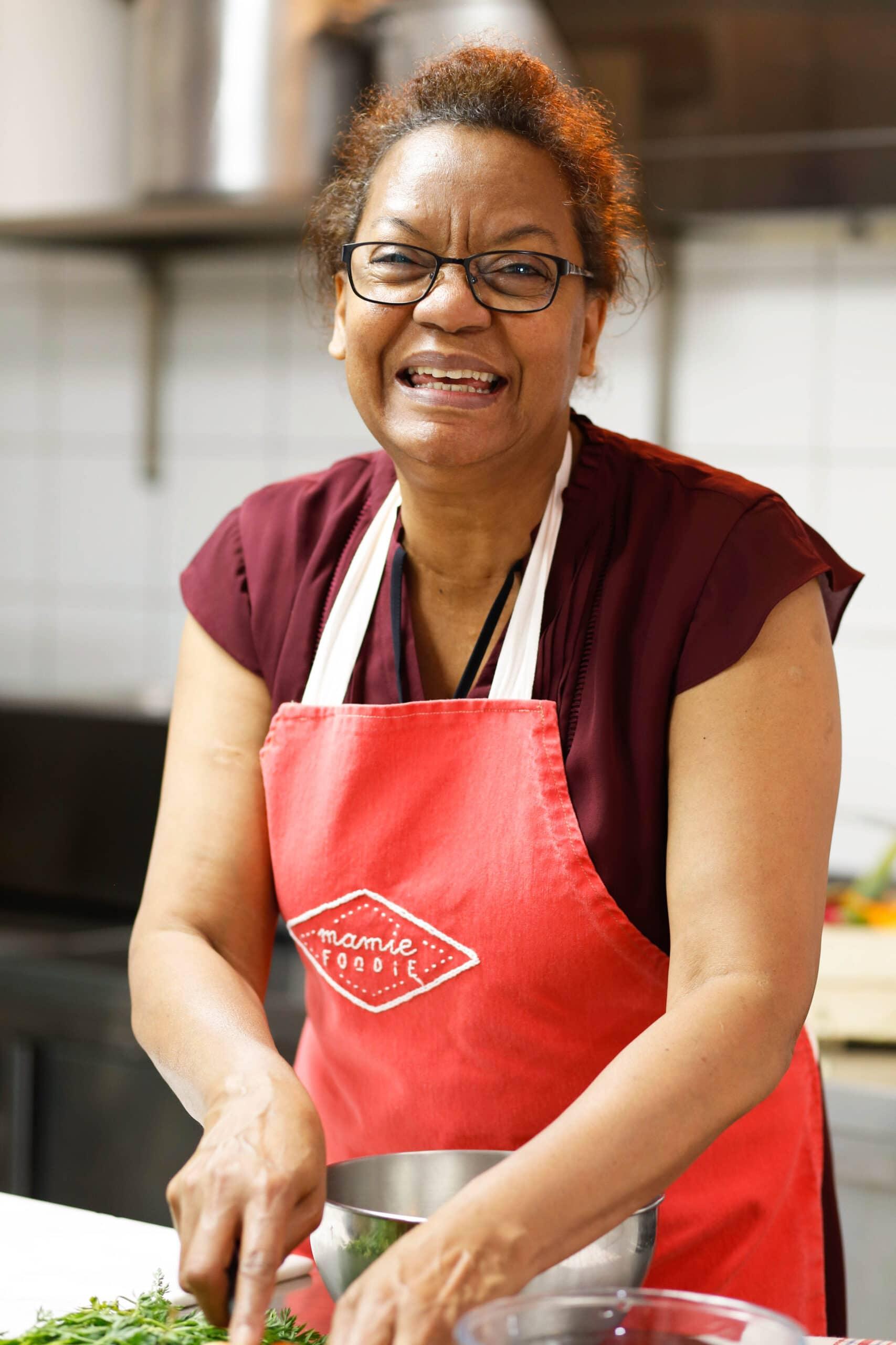 Marie Ange cuisine