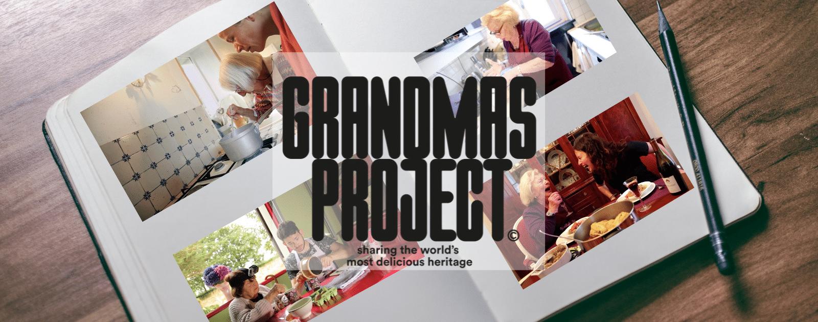 Grandmas project