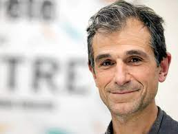Olivier Assouly